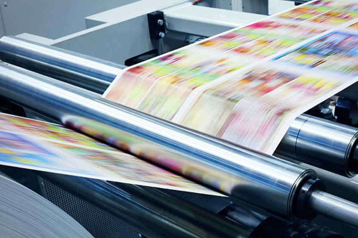 Printing Houze for all your printing needs in Portharcourt