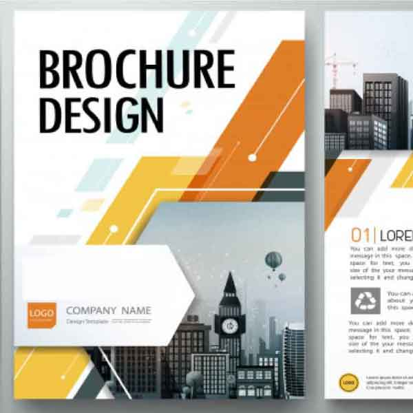 Brochure Design and Printing in Portharcourt Nigeria