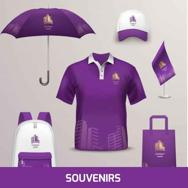Souvenirs Design and Printing in Portharcourt