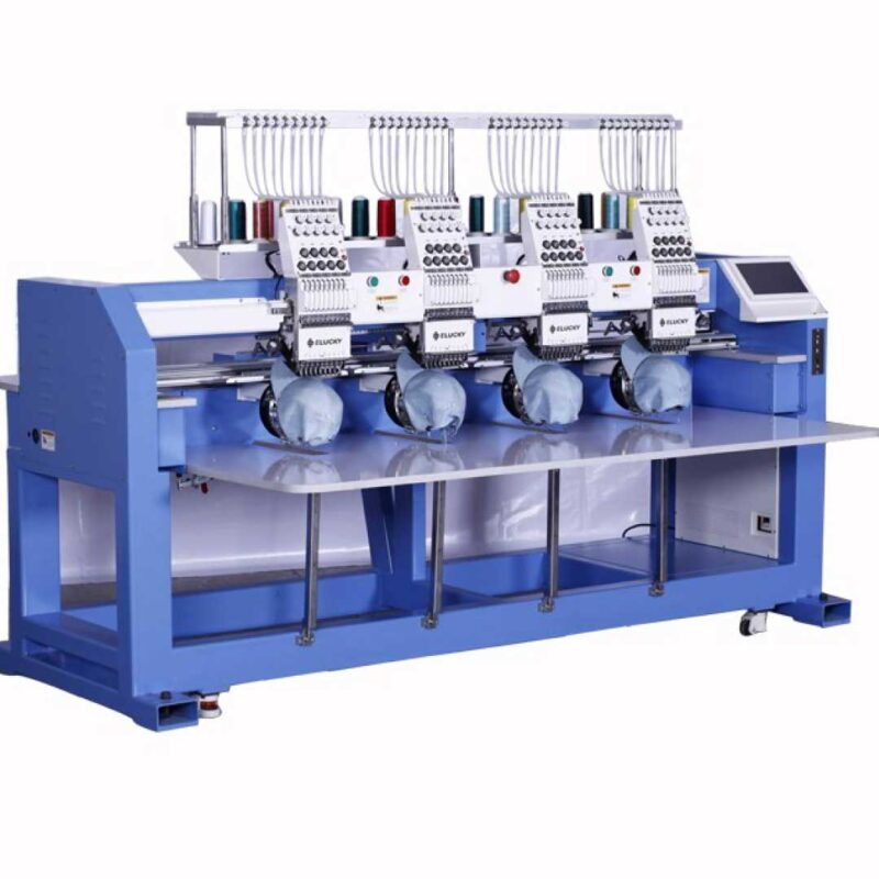9 Best Commercial Embroidery Machines to Buy
